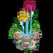 Spring Flowers Fountain-icon