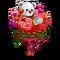 Teddy Basket Tree-icon