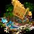 Tiki Bar-icon