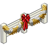 Tinsel Fence-icon