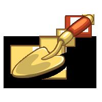 Trowel-icon
