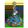 Anniversary Fountain-icon