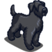 Black Russian Terrier-icon