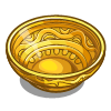 Brass Bowl-icon