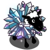 Crystal Sheep-icon
