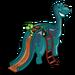 Dinosaur Slide-icon