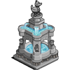 Flora Fountain-icon