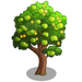 Giant Unripened Fruit Tree-icon