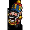 Nutcracker Gnome-icon