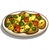 Pineapple Hash-icon