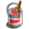 Red Paint-icon