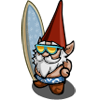Surfer Gnome-icon