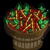 Wild Pinto Bean Bushel-icon