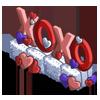 XOXO-icon
