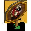 Ali Baa-Baa Sheep Mastery Sign-icon