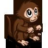 Baby Monkey-icon