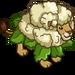 Cauliflower Lion-icon
