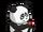 Cute Panda (Jade Falls)