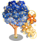 Dawn Tree-icon