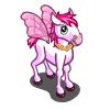 Fairy Pink Foal-icon