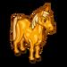 Golden Pony-icon