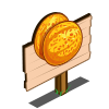 Honey Melon Mastery Sign-icon