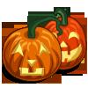 Jack O Lantern (crop)-icon