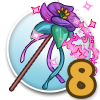 Kelly the Flower Fairy Strikes Again Quest 8-icon
