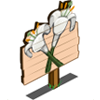 Lily Mastery Sign-icon