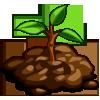 Mulch Soil-icon