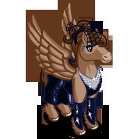 Mysterious Pegasus-icon