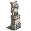 Pig High Art-icon