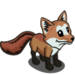 Red Fox Kit-icon