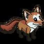 Red Fox Kit-icon
