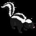 Skunk-icon
