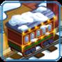WW Train Station Stage IV -icon