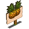 Australian Pineapple Mastery Sign-icon