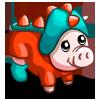 Baby Dragon Piggy-icon
