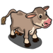 Brown Swiss Cow-icon