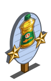 Canola Oil 2 Star Mastery Sign-icon
