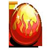 Fire Eggs-icon