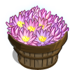 Floating Flower Bushel-icon