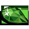 Green Emerald-icon