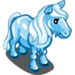 Icy Blue Pony-icon