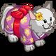 Kimono Cat-icon