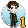 Mistletoe Lane Chapter 9 Quest 1-icon