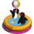 Penguin Kiddy Pool-icon