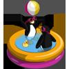 Penguin Kiddy Pool-icon