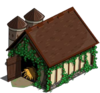 Provencal Barn First