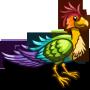 Rainbow Phoenix-icon